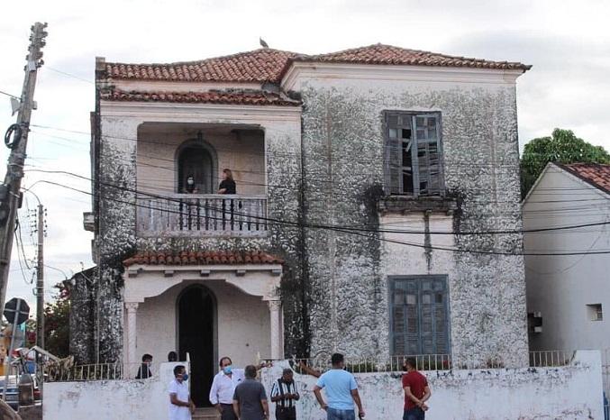 Enquanto Barras perde sua história ao longo de décadas, José de Freitas ganha Museu
