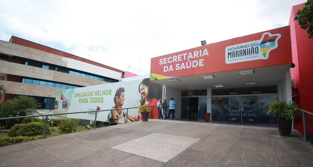 Estado do Maranhão confirma 1º caso da variante indiana da Covid-19 no Brasil - Foto: Secom