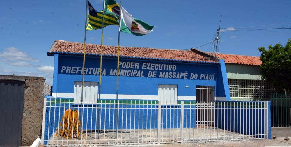 Prefeitura de Massapê do Piauí lança seletivo com salário de até R$ 10 mil