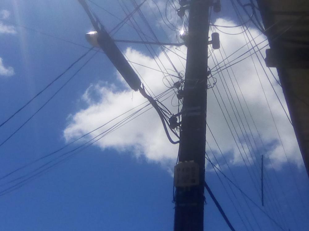 Conta de energia elétrica ficará mais cara em junho com bandeira tarifária no nível mais alto - Foto: Visão Piauí