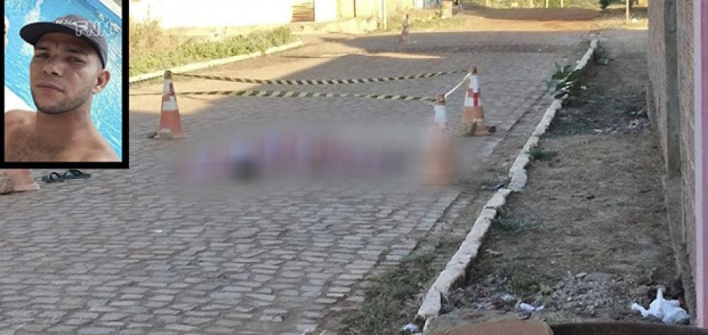 Homem é encontrado morto com golpes de faca e sinais de apedrejamento no Piauí
