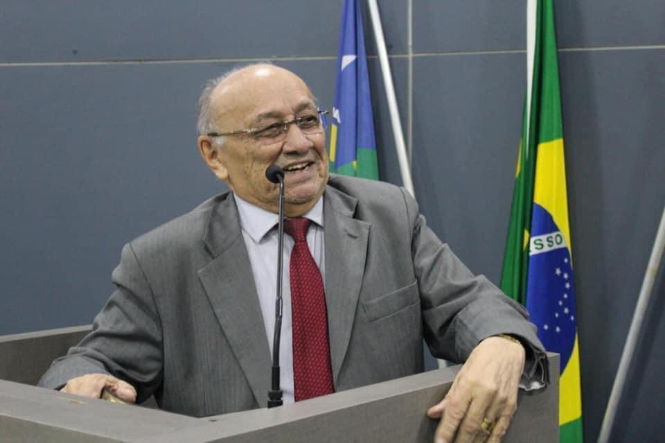 Piauí em Luto: Morre de infarto aos 87 anos o Pastor Nestor Mesquita