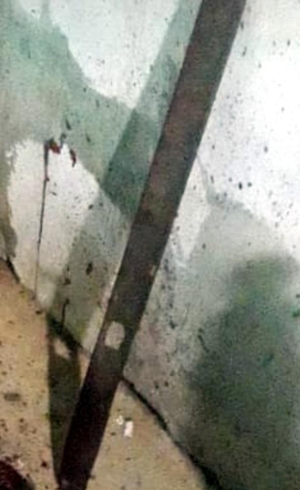 Homem é morto com vários golpes de barra de ferro na cabeça em Colônia do Piauí