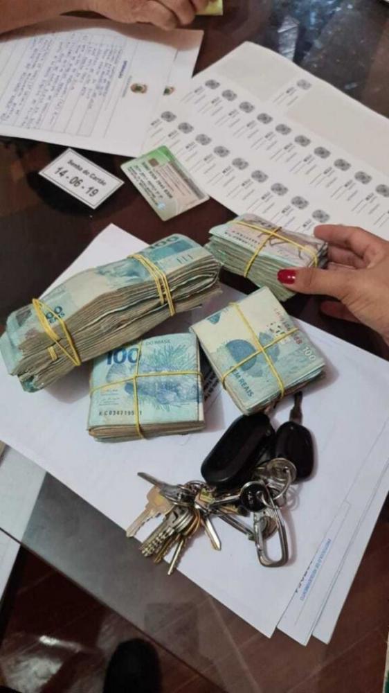 PF deflagra operação e mira crime previdenciário milionário no Piauí