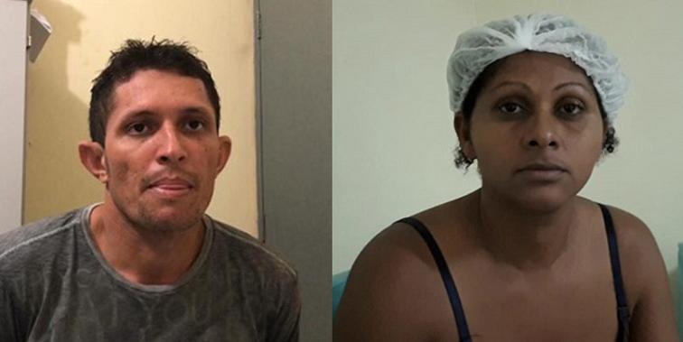 Mulher é condenada a 59 anos de prisão pela morte dos dois filhos em Canto do Buriti