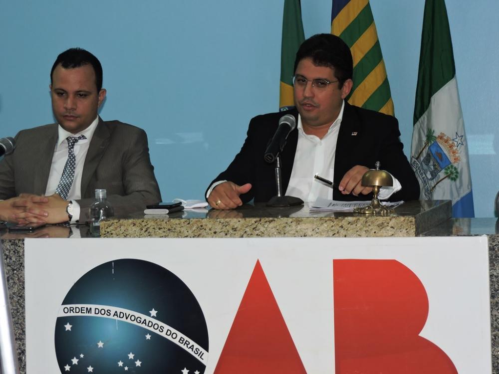Advogados da Subseção de Barras conquistam direito à prioridade na vacina contra Covid-19
