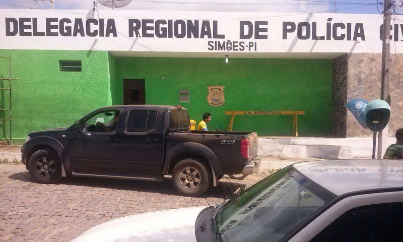 Polícia prende homem suspeito de agredir quatro mulheres durante briga no PI