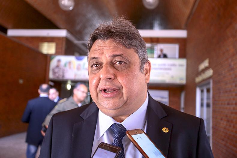 Progressistas preparam surpresa com novas filiações, diz deputado