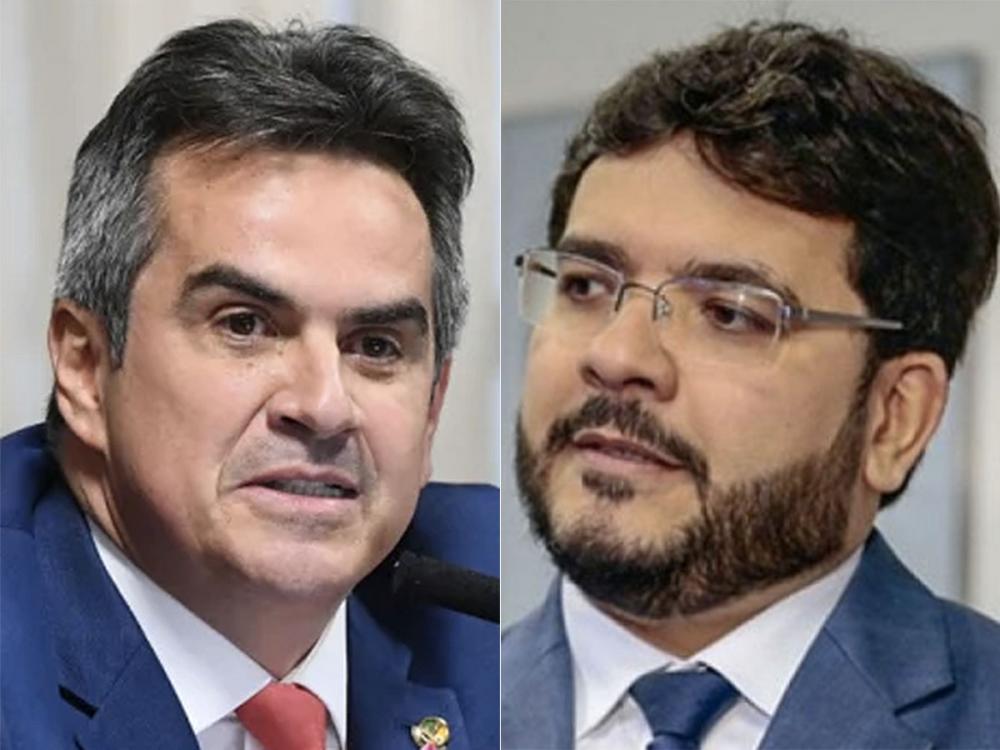 Instituto Amostragem divulga pesquisa de intenção de voto para governador do PI