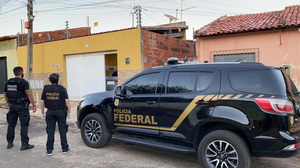 Caçador é morto a golpes de facão dentro de 'espera' no Piauí; suspeito é preso
