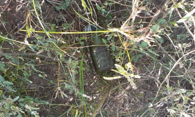 Corpo de jovem é encontrado ao lado de granada, com tiros de três armas diferentes e golpes de facão no Norte do Piauí