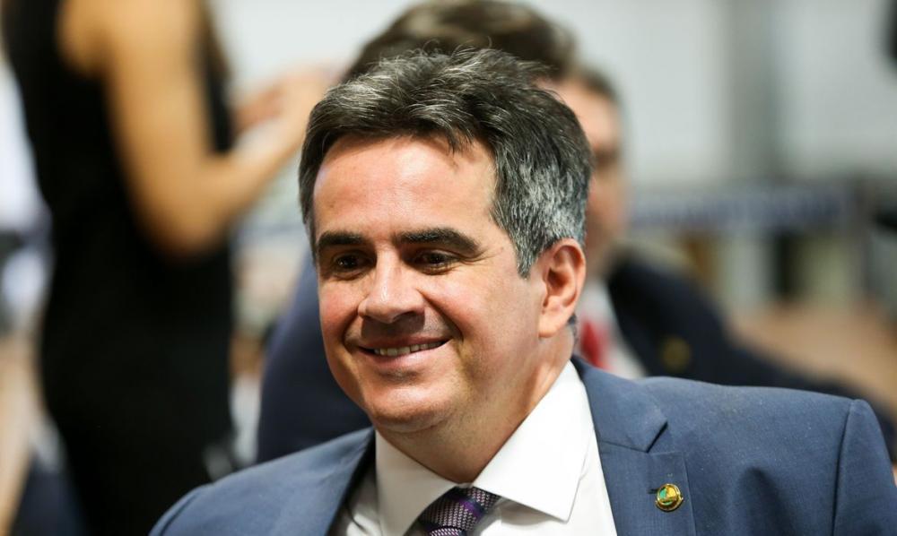 Ciro Nogueira diz que relatório da CPI vai para o lixo