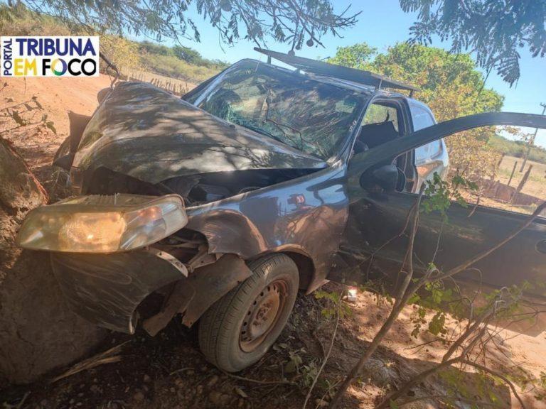 Vendedor de panelas morre após sofrer dois acidentes no mesmo dia no Piauí - Foto: Tribuna em Foco/Mestiço News