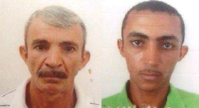 Foragido da justiça acusado de matar pai e filho é preso em Picos