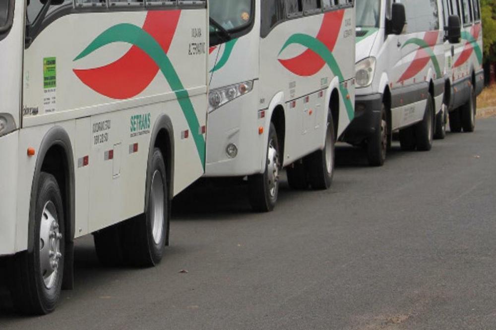 STF suspende circulação de transporte alternativo intermunicipal no Piauí