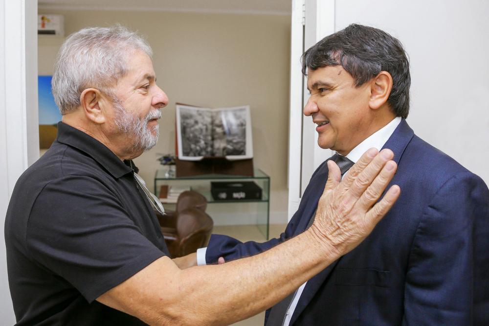 - Foto: Ricardo Stuckert/ Instituto Lula