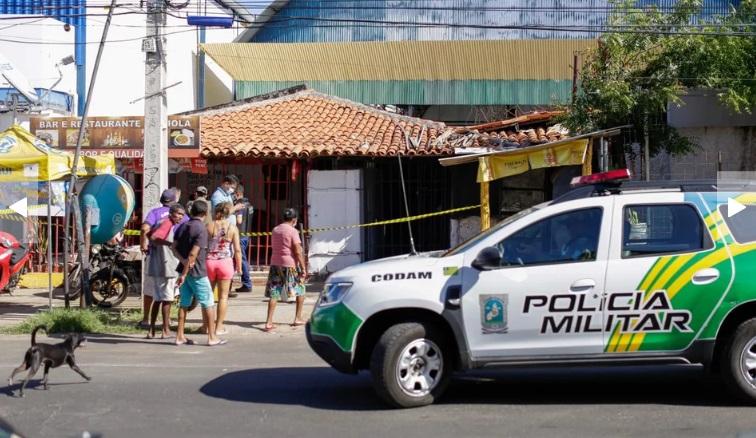 Moradora de rua é assassinada com facada na garganta no PI
