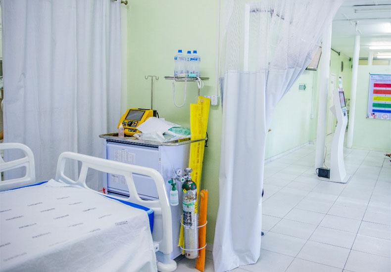 Piauí registra 448 novos casos e sete mortes por Covid-19