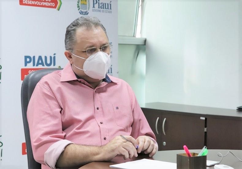 Piauí registra 11 mortes e 451 casos de Covid-19 em 24h