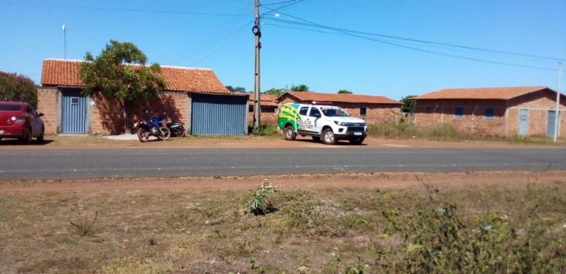 Homem é encontrado morto dentro de casa em Cabeceiras do Piauí