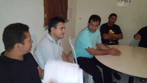 Jatobá do Piauí ganha veículo para o Conselho Tutelar