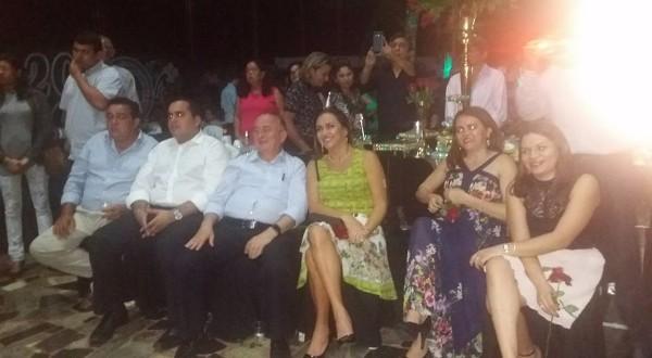 Festa das Rosas edição 2017 é sucesso absoluto
