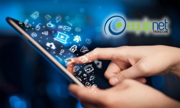 Equip Net lança site oficial com muitas novidades