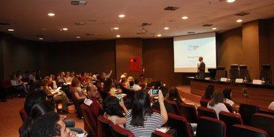 MPF debate segurança, ética e cidadania na internet