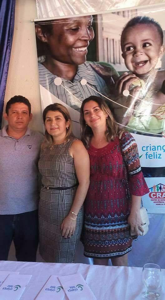 Projeto Criança Feliz é lançado em Jatobá do Piauí