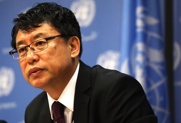 Coreia do Norte diz que guerra pode começar a 'qualquer momento'