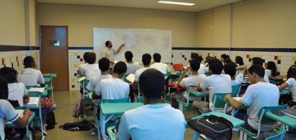 Piauí tem a segunda melhor educação do Nordeste em desempenho do Ideb