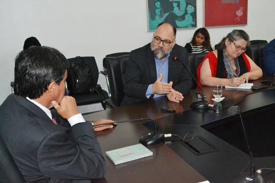 Projeto Jovens de Futuro qualifica gestão da educação básica no Piauí