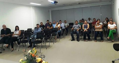 EXCELÊNCIA CONTÁBIL promove palestra para empresários barrenses
