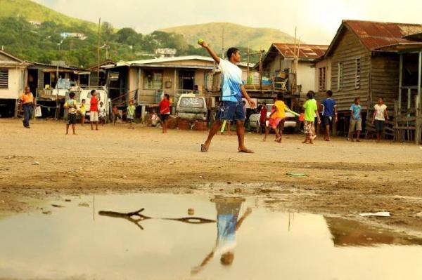 Doença misteriosa mata 24 crianças na Papua-Nova Guiné