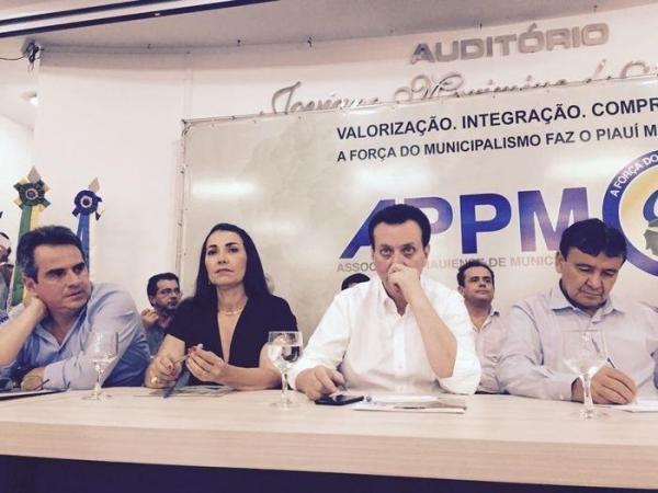 224 municípios do Piauí terão banda larga em 2018