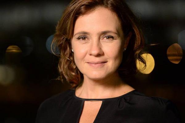 Adriana Esteves desabafa sobre assédio:'Infelizmente, sofri'