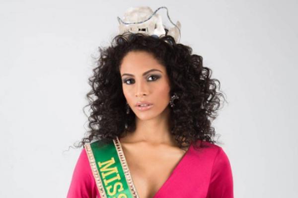 Monalysa Alcântara será destaque no desfile da Vai-Vai neste sábado em SP