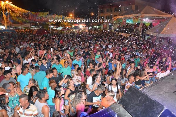 Último dia de Carnaval em Barras; Fotos exclusivas