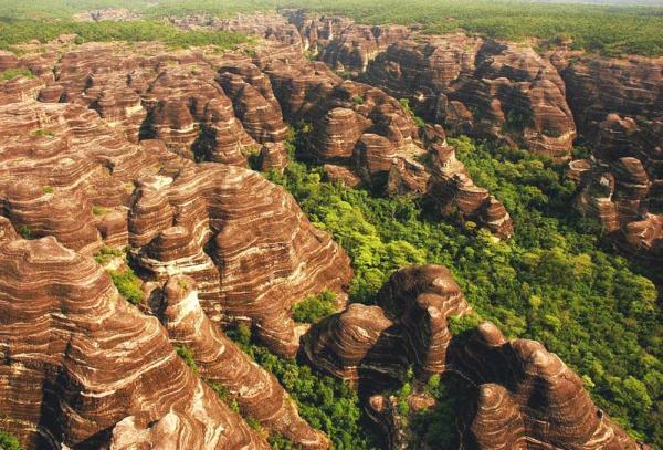 Municípios do Piauí sobem de categoria no Mapa do Turismo