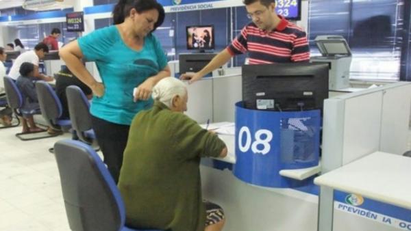 Aposentados e pensionistas do INSS tem até o próximo dia 28 para provar que estão vivos