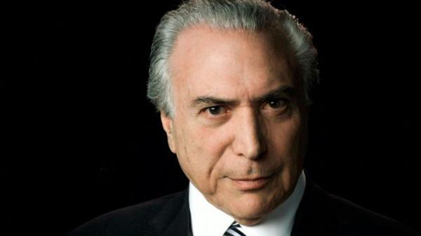 Com a possibilidade de ser candidato, Temer prepara agenda no Piauí