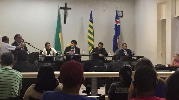 Câmara de Barras aprova Projeto de Lei de Incentivo à Cultura