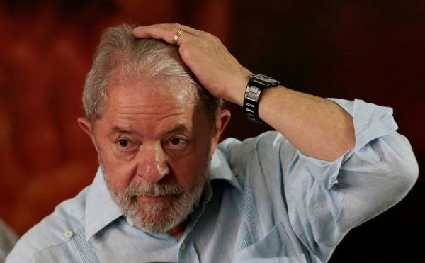 Lula pode ser preso após recurso da 2ª instância, decide STJ