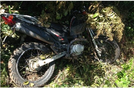 Corpo de jovem é encontrado na BR 316 no Piauí
