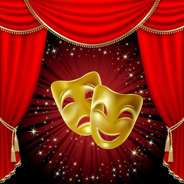"""Projeto """"Encenando e Ensinando a Arte do Teatro na Pratica da Leitura e Escrita"""""""