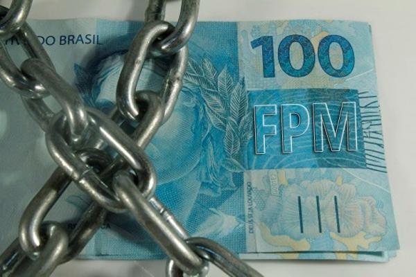 Boa Hora, Cabeceiras  e mais 55 municípios do PI estão com o FPM bloqueado