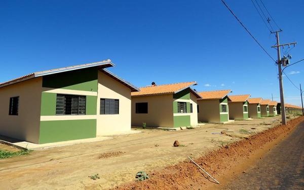 Município de Barras PI é contemplado com casas do ADH RURAL