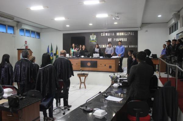 Ivan Panichi pega 7 anos em crime de trânsito levado a Júri Popular