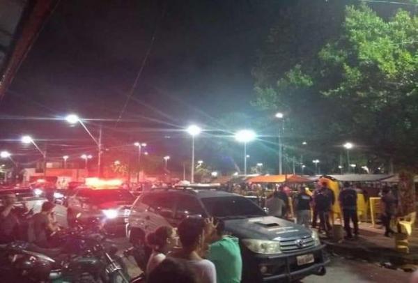 Ataques em Fortaleza matam ao menos sete pessoas