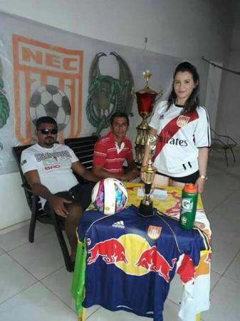 Times se movimentam para a volta da tradicional COPA ANÍSIO RAMOS do bairro São Cristovão